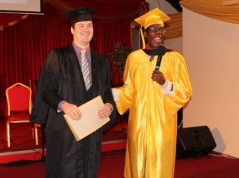 Click here,WMOC Graduation Ticket, 22nd June 2019, Gown and Certificate